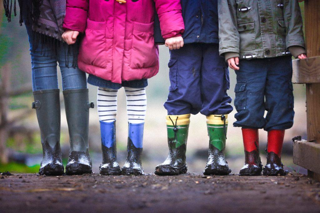 Bullying Assessment and Prevention Training